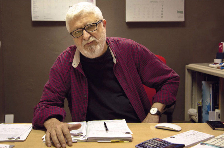 Agustín Plaza Parreño | IMAG impressions, la teua impremta sostenible, Agustín, CEO i Co-Founder